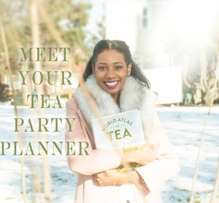 Shamone Tea Planner Text